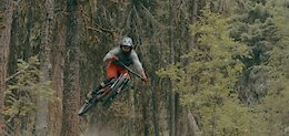 Ace Hayden Rides Race Face's New Parts in 'Ranchland Express'