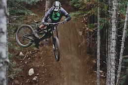 Jake Innes Rides Whistler 80s Style - Video