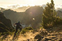 Trans Madeira 2018: A New Mountain Bike Adventure