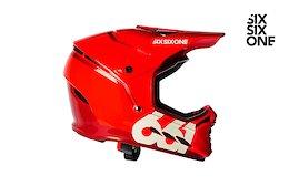 Win a 661 Reset Full Face Helmet - Pinkbike's Advent Calendar Giveaway