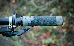 Aaron Gwin's New ODI AG-2 Grips - Review