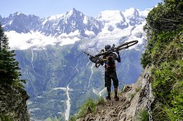 Trippin: The Ultimate Alpine Adventure in GR5 - Geneva to Nice