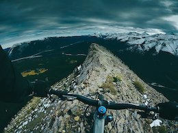 Mark Matthews Visits Kananaskis to Explore More - Video