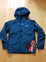 2017 NEW Arcteryx Macai jacket