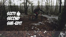 Shr-Edits at Wookey Trails - Video