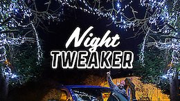 Night Tweaker: Sub-zero MTB