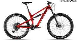 Win a Canyon Spectral AL 6.0 - Pinkbike's Advent Calendar Giveaway