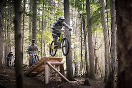 How the Community Came Together to Create a High School MTB Program in Nelson, BC