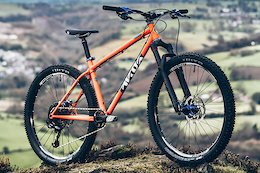 Cotic Releases Fifth-Generation Soul Hardtail