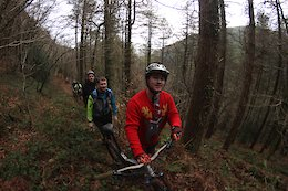 Mates Racing Done Right: Risca Extreme Enduro - Video