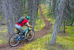 Yukon Mountain Biking: Part 4 - Carcross