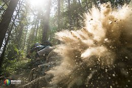 Enduro World Series and Specialized Form Trail Partnership