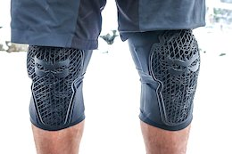 Kali Strike Knee Pads - Review