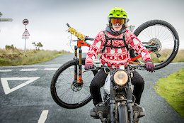 The Trippin Fellaz Show Us What Mountain Biking is All About – Video