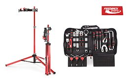 Win a Feedback Sports Bike Maintenance Dream Pack - Pinkbike's Advent Calendar Giveaway