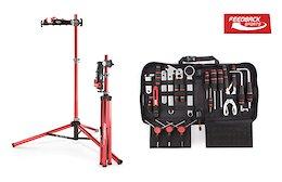 Win a Feedback Sports Bike Maintenance Dream Pack - Pinkbike's Advent Calendar Giveaway