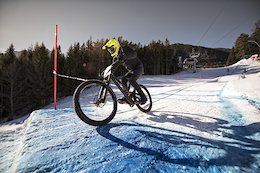 Austrian Winter Downhill Series 2018