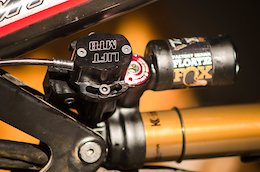Lift-MTB Announces Remote Lockout Kit for Fox DHX2 and X2