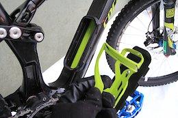 2017 Specialized Stumpjumper Expert Carbon 650B Upgrades
