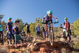 Registration Opens for Liv Ladies AllRide Skills Camps