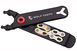 Wolf Tooth Master Link Combo Pliers