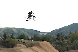 Cody Gessel Sends it in 'Don't Touch the Ground' - Video