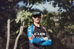 Zakarias Johansen Joins the Cube Action Team for 2018
