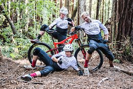 Ibis Cycles Enduro Team Adds Lewis Buchanan, Robin Wallner, and More to Their 2018 Roster