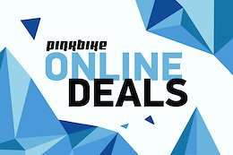 Online Deals - January 2018
