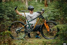 Bike Delivered: Bryn Atkinson Replica Bike and Riding Kit Competition