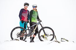 Norco Bicycles Signs Caro and Anita Gehrig