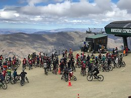 NZ Cardrona Mega Avalanche 2018 – Video