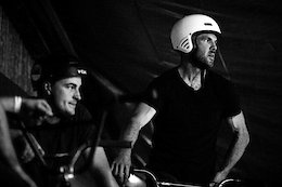Gee & Dan Atherton, Kade Edwards and Kaos Seagrave Shred Their BMXs at The Dyfi Skatepark – Video