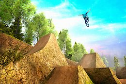 Shred! 2 MTB Video Game - Coming Soon