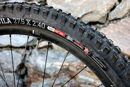 Onza Aquila Aaron Gwin Signature DH Tire - Review