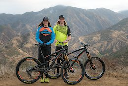 Alchemy Bicycles Welcomes Anneke Beerten and Cody Kelley for 2018 - Video