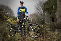 GT Bicycles UK Signs FMB Rider Tom Isted