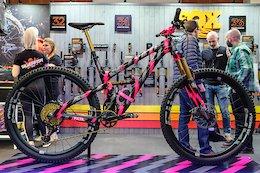 20 Bikes - Core Bike Show 2018