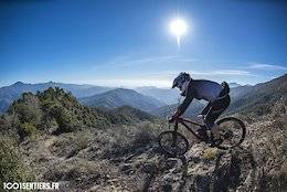 Kingdom of Marcora – Enduro Racing in the Dolceacqua Valley