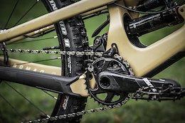 77designz Freesolo V2 Chainguide