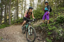 Shred Sisters Announce 2018 Bike Camp Schedule