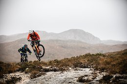 Winter in the Highlands with Scotty Laughland and Greg Williamson