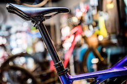 BikeYoke Revive Max - World's First Dedicated 34.9mm Long-Travel Dropper