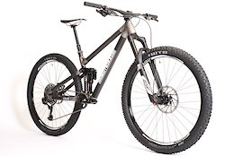 Robot Bike Co. Announces R130 29er