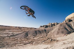 Flowy Freeride in the Utah Desert – Video