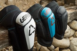 Leatt Launches Soft-Hardcap 6.0 Knee Pads