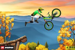 Six New MTB Games For Getting Through The Winter