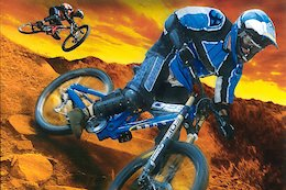 Throwback Thursday: Mountain Biking Console Games