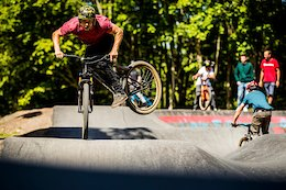 Red Bull Pump Track World Championship 2018 – Video