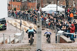 Coming Up Saturday: Sheffield's Howard Street Dual Slalom Live on Pinkbike